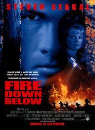 fire from below movie