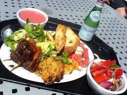 best lunch