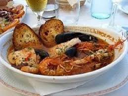 italy seafood