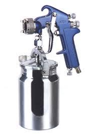 atomization spray