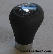 bmw shift knob