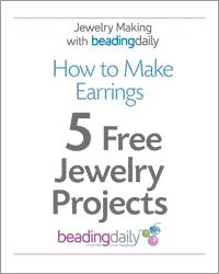 earring projects