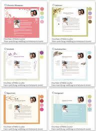 free wedding invite designs