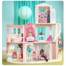 barbiedoll house