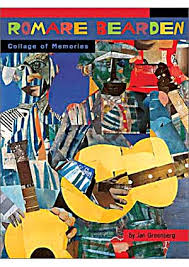 romare bearden collages