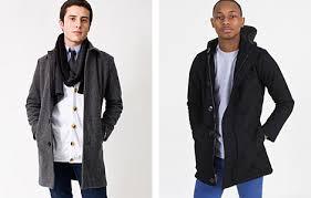 man winter coats