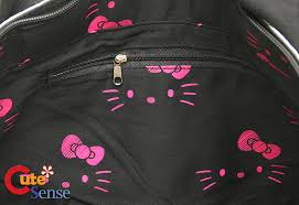 hello kitty quilted