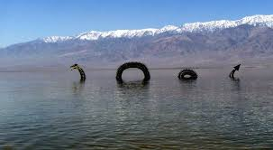 pictures of nessie