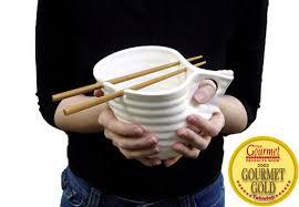 noodles bowl