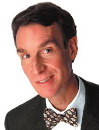 science bill nye