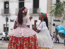 brazil dress