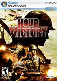 hour of victory game