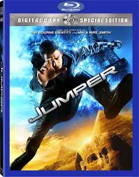 jumper bluray