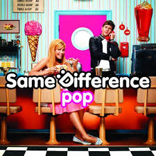 same difference cd