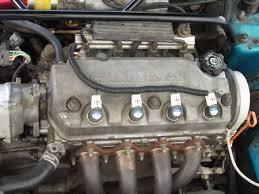 honda civic valve covers