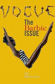 black barbie for you
