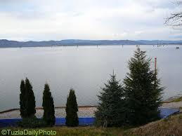 modrac jezero