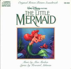 Soundtracks - The Little Mermaid