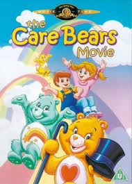 bears the movie