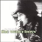 Waterboys - Old England