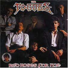 Pogues - The Auld Triangle