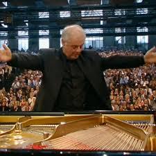 barenboim piano