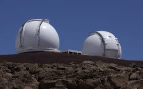 interferometer telescope