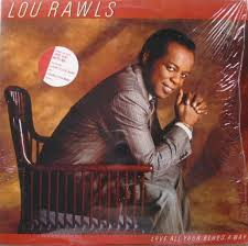 lou rawls love songs