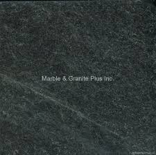 black quartzite