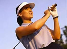 ladies golf photos