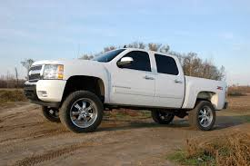 chevy 1500 lift