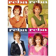 reba seasons
