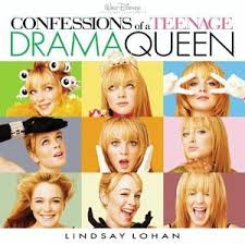 confessions of drama queen