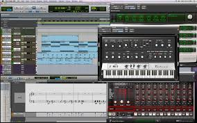 interface protools
