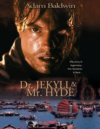 dr jekyll and mr hyde dvd