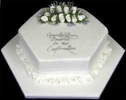 confirmation cake designs