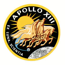 NASA Apollo Mission Apollo-13