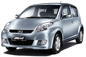 myvi new facelift