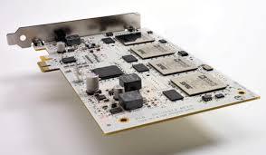 accelerator card