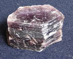 mica crystal