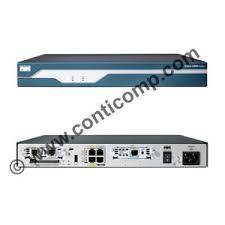 modular router