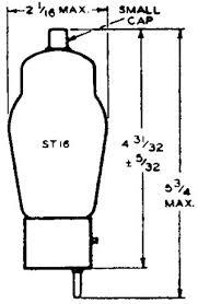 807 tube