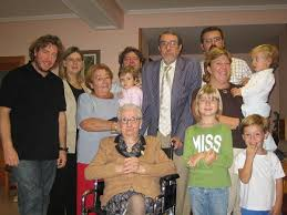 familia extensa