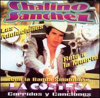 chalino sanchez albums