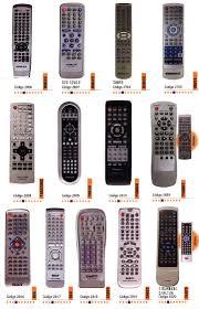 controles remoto