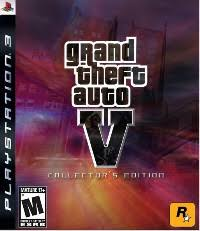 Grand Theft Auto 5 release