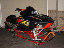 arctic cat zr 800