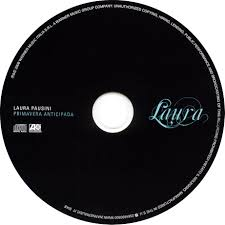 laura pausini primavera anticipada cd
