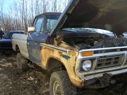 1979 ford 250