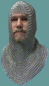 chainmail costumes